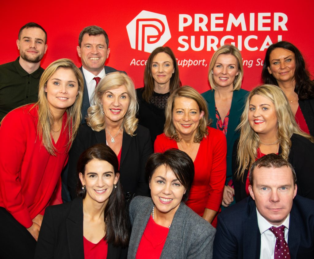 Premier Surgical Team